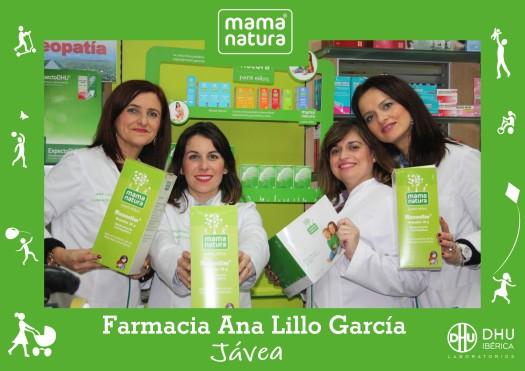 Farmacia Mama Natura - Ana Lillo García