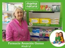 Farmacia Mama Natura - Asunción Garzas (Madrid)