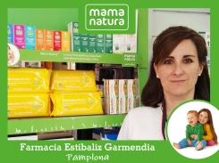 Farmacia Mama Natura - Estibaliz Garmendia (Pamplona)