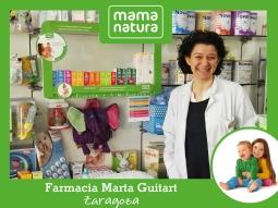 Farmacia Mama Natura - Marta Guitar (Zaragoza) Farmacia Mama Natura
