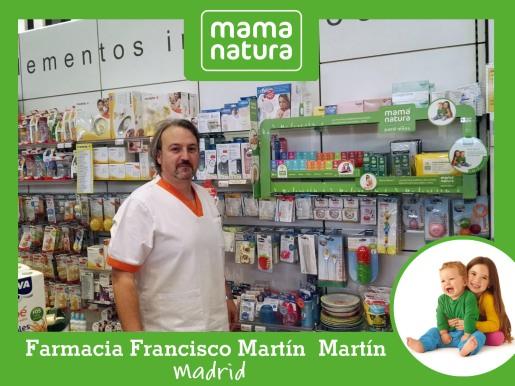Farmacia Mama Natura - Francisco Martín (Madrid) Farmacia Mama Natura