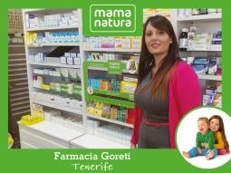 Farmacia Mama Natura - Goreti (Tenerife) Farmacia Mama Natura