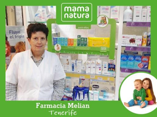 Farmacia Mama Natura - Melian (Tenerife) Farmacia Mama Natura