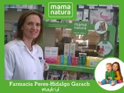 Farmacia Mama Natura Perez-Hidalgo (Madrid) Farmacia Mama Natura
