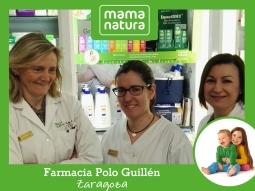 Farmacia Mama Natura - Polo Guillén (Zaragoza) Farmacia Mama Natura
