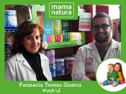 Farmacia Mama Natura - Teresa Guerra (Madrid) Farmacia Mama Natura