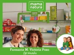 Farmacia Mama Natura - M.Victoria Pozo (Granada) Farmacia Mama Natura