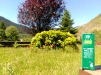 """""""Tu verano con InsectDHU"""" de Mama Natura. Alivio Picaduras"""